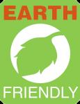 earth-friendly
